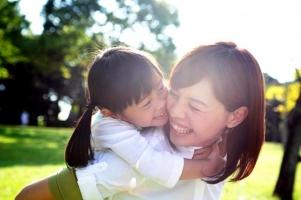 Trò chơi giúp bé phát triển trí tuệ vượt bậc