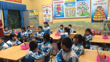 Trò chơi giúp học sinh lớp 2, 3 nhanh thuộc bảng nhân mà giáo viên tiểu học nên biết