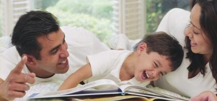 Cách dạy trẻ thông minh vượt trội từ bé