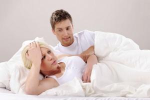 Thời điểm không nên thụ thai