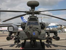 Trực thăng quân sự hiện đại bậc nhất thế giới