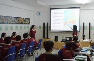 Trung tâm tiếng Anh tốt nhất Quận Bình Tân, TPHCM