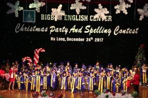 Trung tâm dạy tiếng Anh trẻ em tốt nhất tại Hạ Long