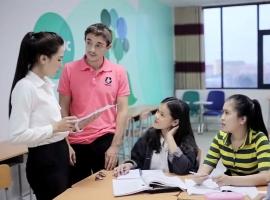 Top 10 Trung tâm tiếng Anh tốt nhất tại Nha Trang
