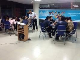 Trung tâm tiếng Anh tốt nhất tại Phú Thọ