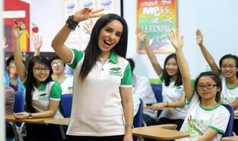 Top 10 Trung tâm tiếng Anh tốt nhất Quảng Ninh