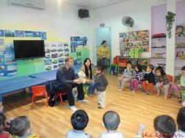 Trung tâm tiếng Anh tốt nhất tại Thanh Hoá