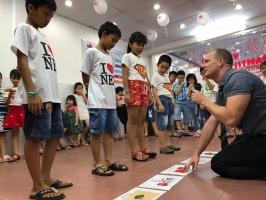 Trung tâm tiếng Anh trẻ em tốt nhất Vũng Tàu