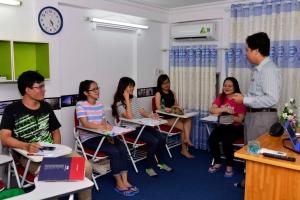 Trung tâm tiếng Anh tốt nhất Quận Phú Nhuận, TPHCM