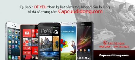 Top 10 Trung tâm sửa chữa điện thoại tốt nhất ở TPHCM