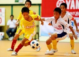 Trung tâm đào tạo bóng đá tốt nhất ở TP. Hồ Chí Minh