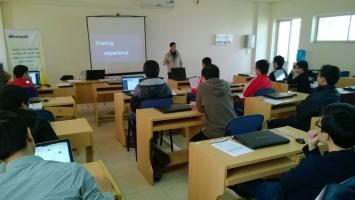 Trung tâm đào tạo CNTT và truyền thông uy tín nhất ở Hà Nội