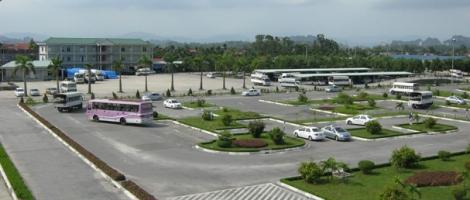 Trung tâm đào tạo lái xe tại Nghệ An uy tín nhất