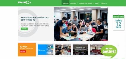 Trung tâm đào tạo marketing online tốt nhất Hà Nội