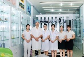 Trung tâm đào tạo nghề spa, thẩm mỹ uy tín và chất lượng tại Hải Phòng