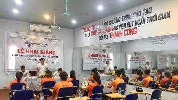 Địa chỉ đào tạo nghề tóc uy tín nhất Bắc Ninh