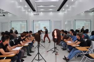 Trung tâm đào tạo nghề tóc uy tín nhất tại Hải Phòng