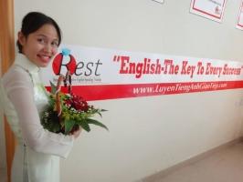 Trung tâm đào tạo tiếng anh chất lượng nhất  tại Đà  Nẵng