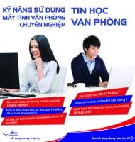 Trung tâm đào tạo tin học văn phòng tốt nhất tại Cần Thơ