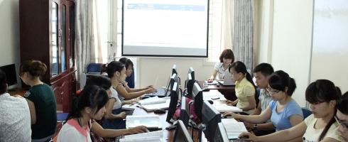 Trung tâm đào tạo và dạy học kế toán thực hành tốt nhất tại Hải Phòng