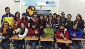 Trung tâm đào tạo xuất nhập khẩu uy tín và chất lượng nhất Việt Nam