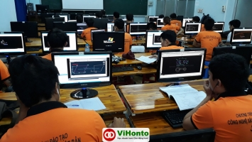 Trung tâm dạy autocad tại Đà Nẵng