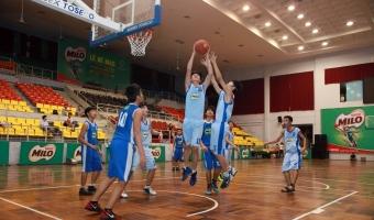 Trung tâm dạy bóng rổ tốt nhất ở Hà Nội