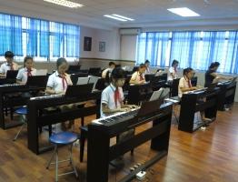 Trung tâm dạy đàn Organ chất lượng tại TPHCM
