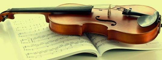 Trung tâm dạy đàn violin tại TPHCM