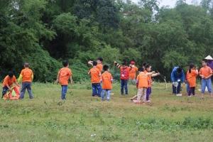 Trung tâm dạy kỹ năng sống cho trẻ tại Hà Nội
