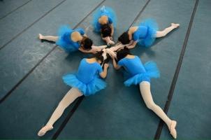 Trung tâm dạy múa ba lê tại Hà Nội