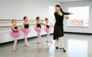 Trung tâm dạy múa tốt nhất ở TPHCM