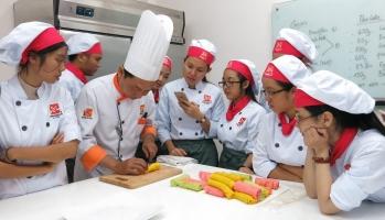 Trung tâm dạy nấu ăn uy tín nhất Đà Nẵng