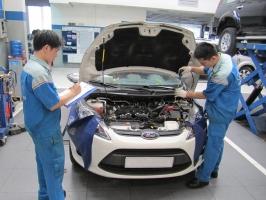 Trung tâm dạy nghề sửa chữa ô tô tốt nhất TP. Hồ Chí Minh