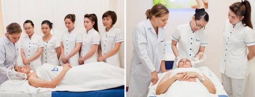 Trung tâm dạy nghề spa uy tín và chất lượng nhất ở Bắc Ninh