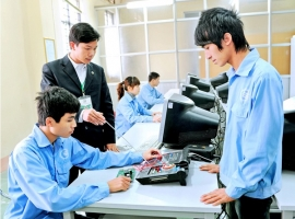 Trung tâm đào tạo sửa chữa máy tính uy tín nhất ở Hà Nội