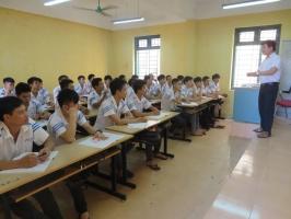 Trung tâm dạy nghề tốt nhất Hà Nội