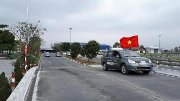 Trung tâm đào tạo lái xe ô tô uy tín nhất Bắc Ninh