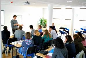 Trung tâm dạy phát âm tiếng Anh uy tín nhất tại TPHCM