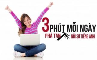 Trung tâm dạy tiếng Anh tốt nhất ở quận Tây Hồ - Hà Nội