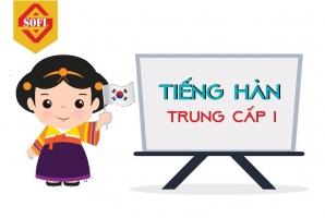 Trung tâm dạy tiếng Hàn uy tín quận Cầu Giấy Hà Nội