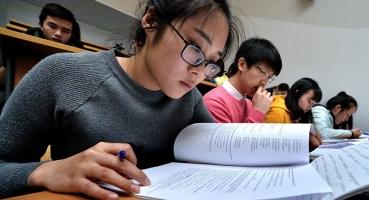 Top 5 Trung tâm dạy tiếng Nga tốt nhất tại Hà Nội