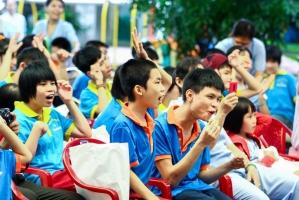 Trung tâm dạy trẻ khuyết tật uy tín nhất ở Hà Nội