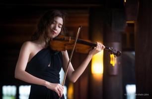 Trung tâm dạy violin tại Hà Nội