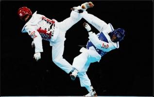 Trung tâm dạy võ taekwondo tốt nhất ở Hà Nội
