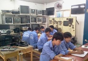 Dịch vụ lắp đặt, sửa chữa điều hòa uy tín nhất ở Cầu Giấy, Hà Nội