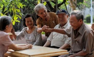 Viện dưỡng lão tốt nhất tại TP. Hồ Chí Minh