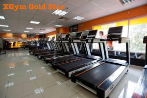 Phòng tập Gym uy tín và chất lượng nhất Bình Dương