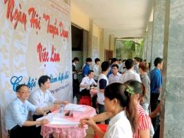 Trung tâm giới thiệu việc làm uy tín nhất tại Hà Nội
