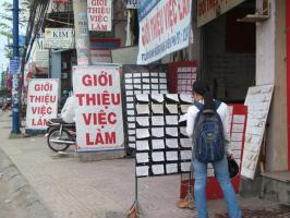 Trung tâm giới thiệu việc làm uy tín và chất lượng nhất tại Quy Nhơn, Bình Định